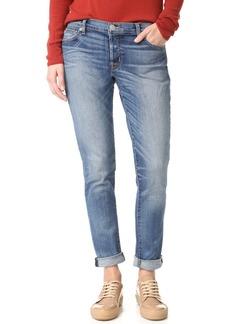 Hudson Jeans Hudson Riley Easy Slim Boyfriend Jeans
