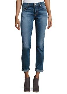 Hudson Riley Relaxed Straight-Leg Jeans