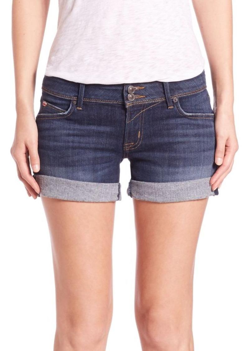 Hudson Jeans Hudson Croxley Cuffed Short
