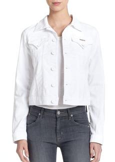Hudson Jeans Signature Jean Jacket
