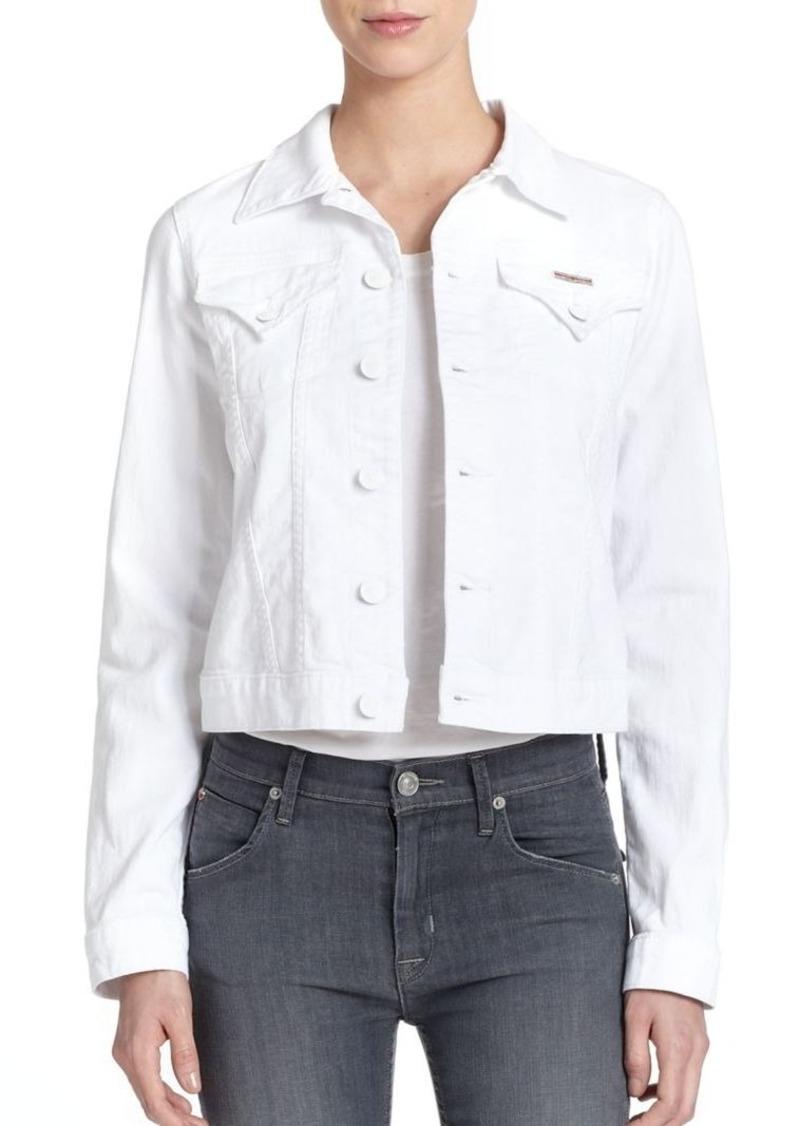 Hudson Jeans Hudson Signature Jean Jacket