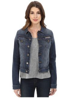 Hudson Jeans Hudson Signature Jean Jacket in Tambourine