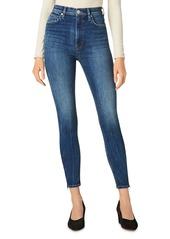 Hudson Jeans Hudson Skinny Ankle Jeans in Enchanter