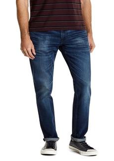 Hudson Jeans Hudson Slim Fit Jeans in Naples 2