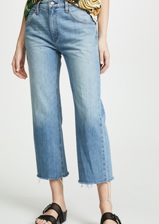 Hudson Jeans Hudson Sloane Extreme Baggy Cropped Jeans
