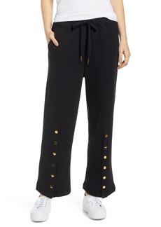 Hudson Jeans Hudson Snap Pants