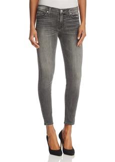 Hudson Spectrum Nico Ankle Super-Skinny Jeans in Spectrum