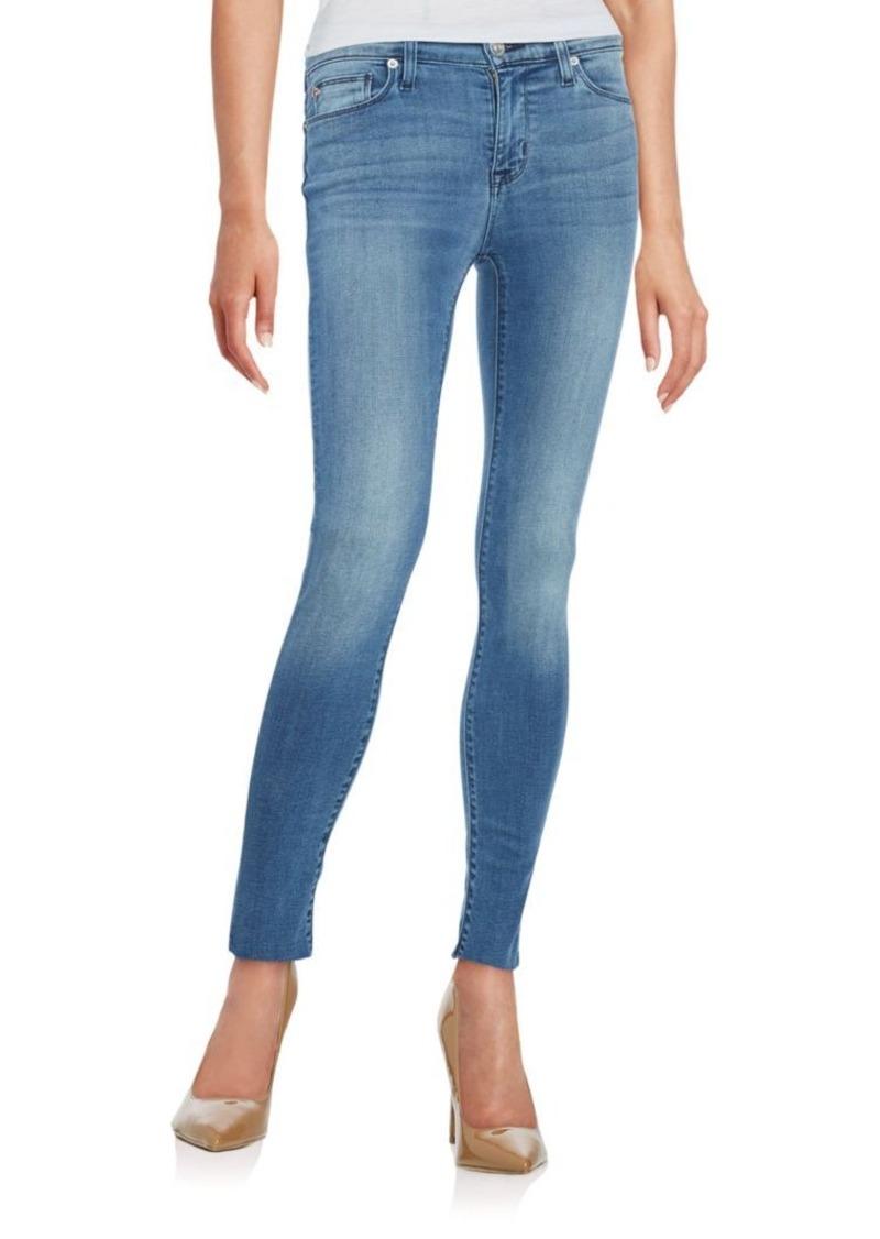 Hudson Jeans Hudson Super Skinny Ankle Jeans