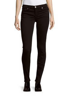 Hudson Super Skinny Stretch Jeans
