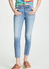 Hudson Jeans Hudson Tally Crop Jeans