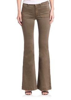 Hudson Taylor Front Pocket Trousers