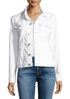 Hudson Jeans Hudson The Classic Denim Jacket