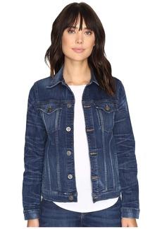 Hudson Jeans Hudson The Classic Denim Jacket in Alliance