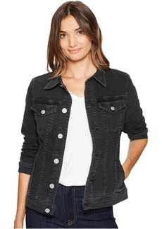 Hudson Jeans Hudson The Classic Denim Jacket in Archaic