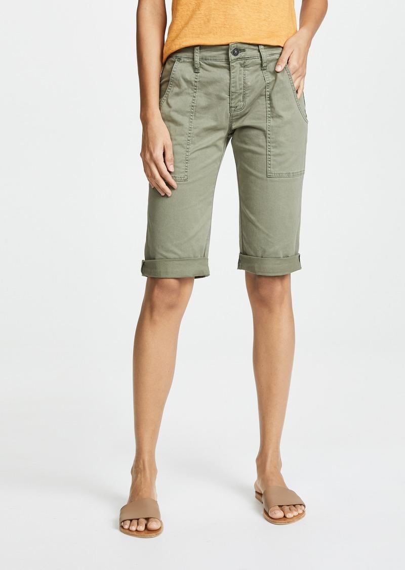 Hudson Jeans Hudson The Leverage Cargo Shorts