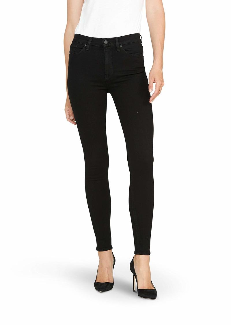 Hudson Jeans HUDSON Women's Barbara High Rise Super Skinny Fit Jean