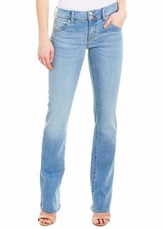 Hudson Jeans HUDSON Women's Beth Baby Bootcut Jeans LYON-