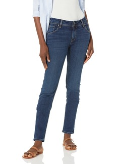 Hudson Jeans HUDSON Women's Beth Mid Rise Baby Bootcut Jean with Back Flap Pockets  26
