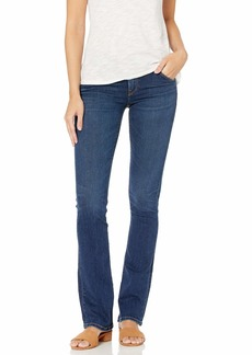 Hudson Jeans HUDSON Women's Beth Mid-Rise Baby Bootcut Jeans