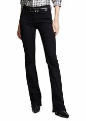 Hudson Jeans HUDSON Women's Drew Mid Rise Bootcut Jeans