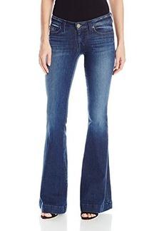 Hudson Women's Ferris Flap Flare Jean