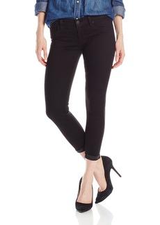 HUDSON Jeans Women's Harkin Cuffed Crop 5-Pocket Jean