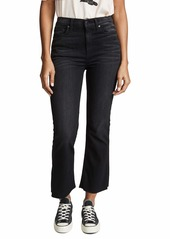 Hudson Jeans HUDSON Women's Holly HR Crop Flare Jeans
