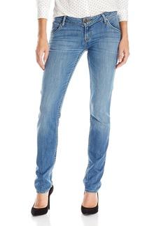 Hudson Jeans Women's Jax Boyfriend Rolled Skinny Flap Pocket Jean