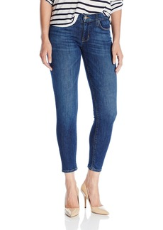 HUDSON Jeans Women's Krista Ankle Super Skinny 5-Pocket Jean Dream On
