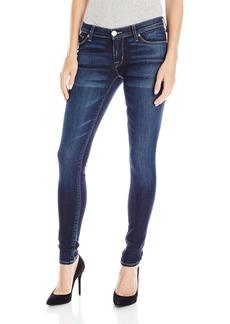 Hudson Jeans Women's Krista Ankle Super Skinny 5-Pocket Jean  25