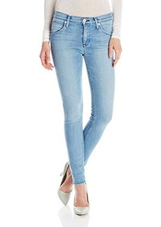Hudson Women's Lynne High Waisted Skinny Jean