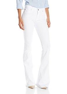 Hudson Women's Mia 5 Pocket Flare Jean