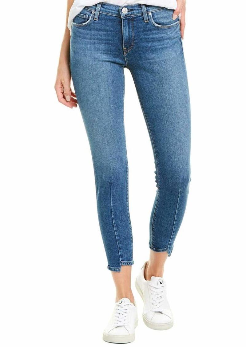 Hudson Jeans HUDSON Women's Nico Mid Rise Super Skinny Ankle Jean