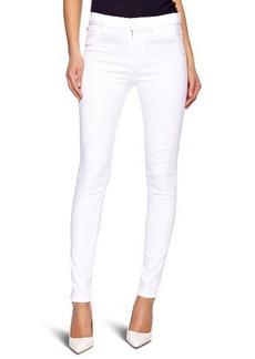 Hudson Women's Nico Midrise Cotton Skinny Jean