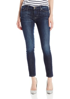 HUDSON Jeans Women's Nico Midrise Ankle Super Skinny 5-Pocket Jean