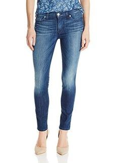 Hudson Women's Nico Midrise Super Skinny Ankle Jean