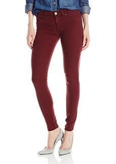 Hudson Women's Nico Midrise Super Skinny Jean