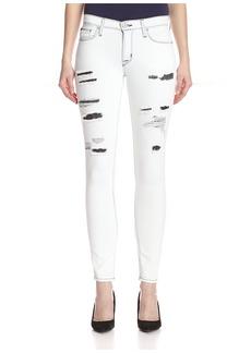 Hudson Women's Nico Super Skinny Jean