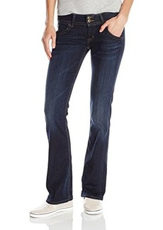 Hudson Women's Petite Bootcut Jean  27