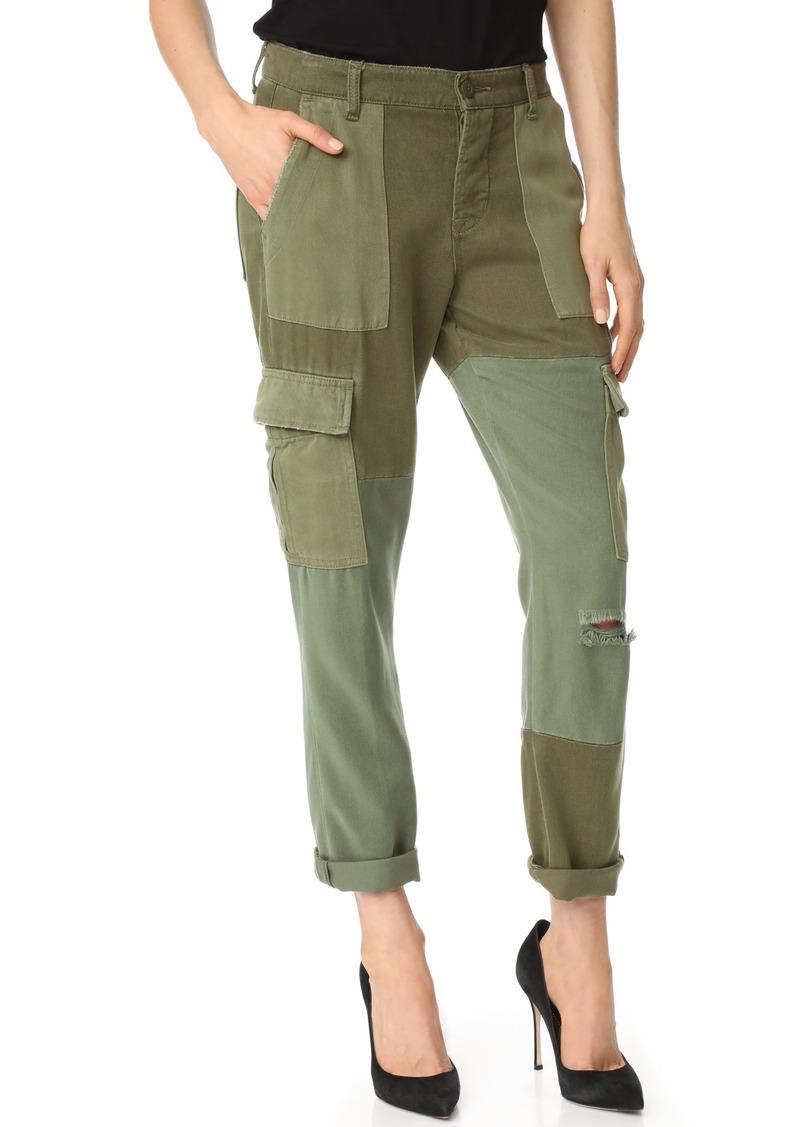 Hudson Jeans HUDSON Women's Riley Utility Cargo Jeans