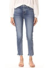 Hudson Jeans HUDSON Women's Rival Seamed High Rise Jeans