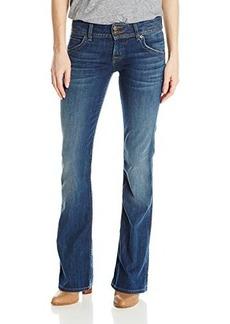 Hudson Women's Signature Boot Cut Jean In