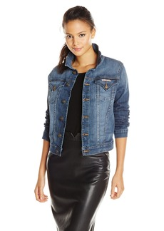 Hudson Jeans Women's Signature Denim Jean Jacket