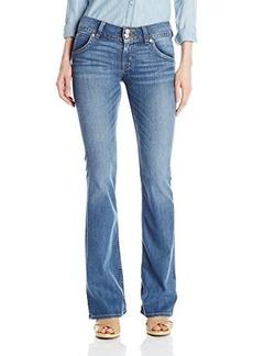 Hudson Women's Signature Midrise Bootcut Jeans
