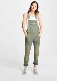 Hudson Jeans Hudson Workwear Overalls