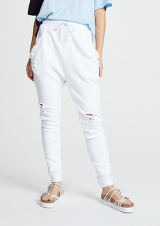 Hudson Jeans Hudson x Baja East Harem Pants