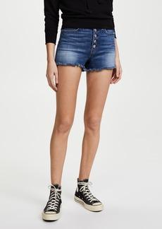 Hudson Jeans Hudson Zoeey Cutoff Shorts