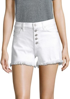 Zoeey High Rise Shorts