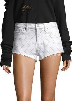 Hudson Jeans Zoey Shorts
