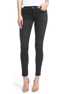 Hudson Jeans HudsonJeans Nico Coated Super Skinny Jeans